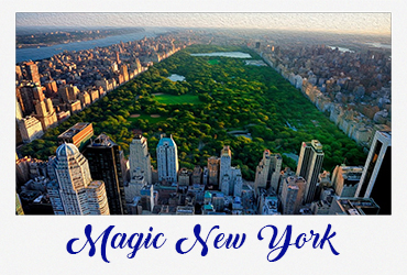 Magic New York